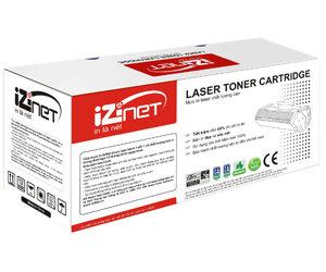 Mực in Laser đen trắng IziNet FX3