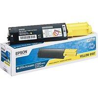 Mực in laser Epson S050187