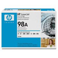 Mực in laser HP 92298A (HP 98A)