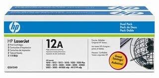 Mực in laser HP CF283A - Dùng cho máy in HP M127NF, M125A, M201N, 201DW, M225DW