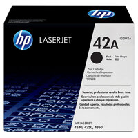 Mực in laser hp Q5942A