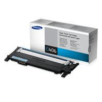 Mực in laser màu Samsung CLT-C406S - Màu C/ M/ Y/ K
