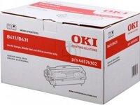 Mực in laser Oki B491