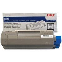 Mực in laser Oki C610