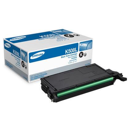 Mực in laser Samsung CLT-K508L/SEE - Dùng cho máy CLP-620ND / CLP-670N / CLP-670ND