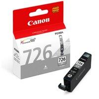 Mực in phun Canon CLI-726 (BK/C/M/Y) - Dùng cho máy in Canon iP4870, MG5170, MG5270, iX6560, MG6170, MG8170, MX886