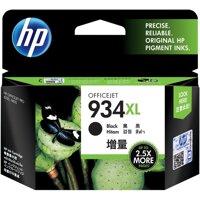 Mực in phun HP 934XL Black C2P23AA