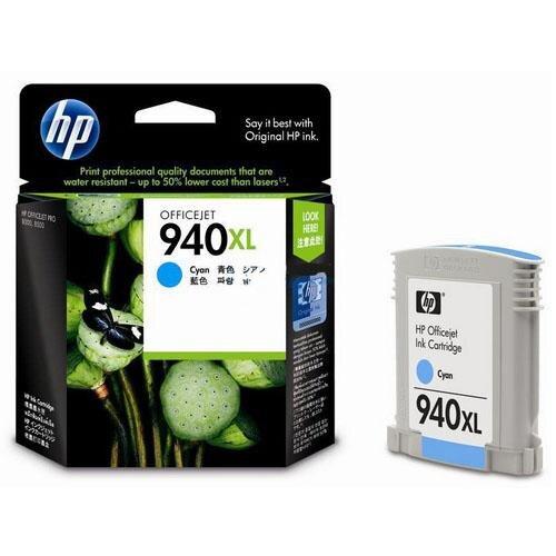 Mực in phun HP C4907AA - Dùng cho máy in HP OJ Pro 8000,8500