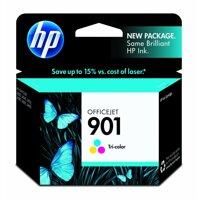 Mực in phun HP CC656AN - Dùng cho máy in phun HP J4660, 4500