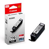 Mực in Phun màu Canon PGI 770BK