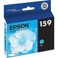 Mực in phun màu Epson T159 - màu T159090, T159190, T159290, T159390, T159490, T159790, T159890, T159990