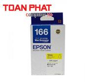 Mực in phun màu Epson Expression ME T166 (C13T166290) - Dùng cho máy Epson ME 101/10