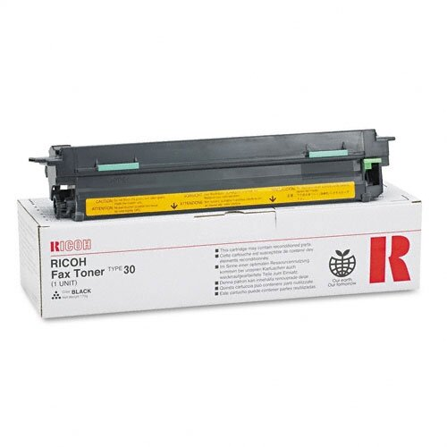 Mực in Ricoh Type 30 Fax Toner Cartridge