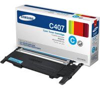 Mực in Samsung C407S (M407S/ Y407S/ K407S) - Dùng cho máy Samsung CLP 325, CLP320N, CLX- 3185FN