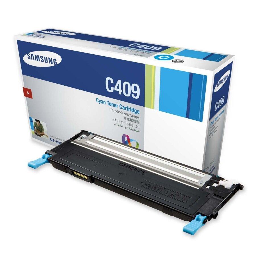 Mực in Samsung CLT-C409S/Y/M  - Dùng cho máy Samsung CL CLP-315, CLP-310N