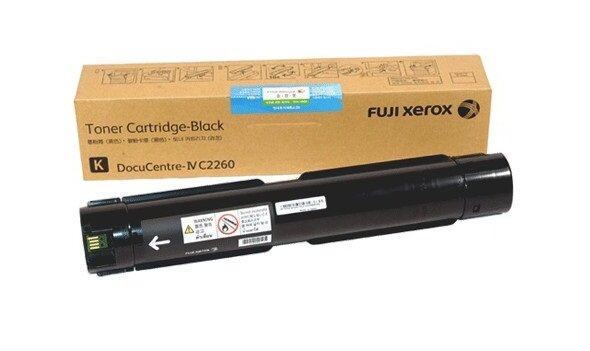 Mực in Xerox CT201437 Yellow Toner Cartridge
