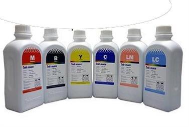 Mực nước Ink-mate Hàn Quốc 500ml - Dùng cho máy in Epson