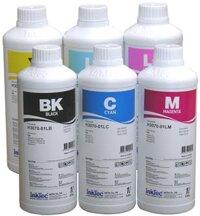 Mực nước InkTec Hàn Quốc 1000 ml (01 lít ) - Dùng cho máy in Epson