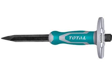 Mũi đục nhọn Total THT4221016