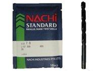 Mũi khoan trụ thép gió Nachi List500-1550 15.5mm