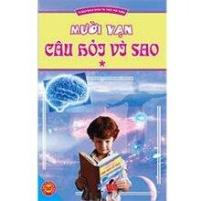 Mười vạn câu hỏi vì sao (T1) - Thái Hà