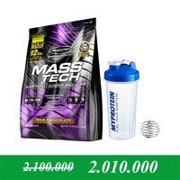 MuscleTech Mass Tech 12lbs