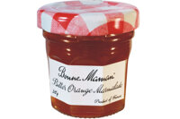 Mứt cam Bonne Maman Orange Preserves 30g