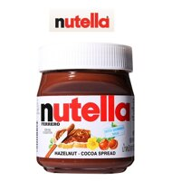 Mứt kem hạt dẻ Nutella 750gr