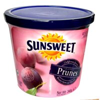 Mứt mận Sunsweet 340g
