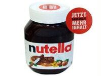 Mứt socola kem hạt dẻ Nutella 450g