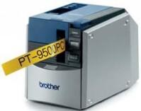 Máy in nhãn Brother PT-9500PC