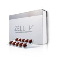 Viên uống nhau thai cừu Zell-V Platinum trị nám tàn nhang