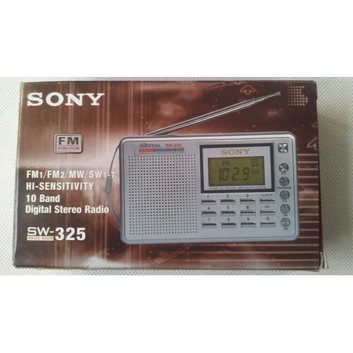 Radio Sonny SW-325