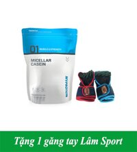 MyProtein Micellar Casein 1 Kg (32 Servings)