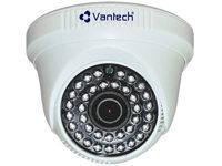 Camera dome Vantech VT-3114H - hồng ngoại
