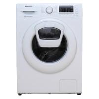 Máy giặt Samsung AddWash Inverter WW80K52E0WW/SV - 8 kg, Lồng ngang