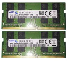 Ram laptop Samsung 16GB DDR4 bus 2133 SODIMM PC4-17000
