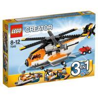 Mô hình Siêu vận chuyển Lego Creator 7345