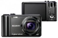 Máy ảnh Sony Cyber-shot DSC-H55