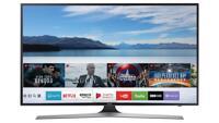 Smart Tivi Samsung UA50MU6150 (UA-50MU6150) - 50 inch, 4K - UHD (3840 x 2160)