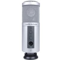 Micro thu âm Audio Technica ATR2500-USB