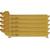 Bộ 5 thước gỗ Nhatvywood 200mm (hình chó)
