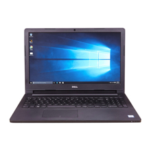 Laptop Dell L3570A P50F002-TI54500 - Core i5-6200U, RAM 4GB, HDD 500GB, HD Graphics 520, 15.6 inches