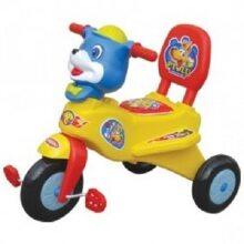 Xe 3 bánh trẻ em Nhựa Chợ Lớn M977A-X3B