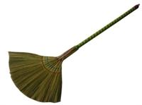 Chổi quét nhà lông cỏ