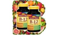 Viên Uống Bổ Sung Nature Made Vitamin B12 1000mg