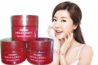 Kem dưỡng trắng da collagen Shiseido Aqualabel