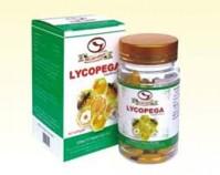 Viên uống bổ sung các vi chất có tác dụng chống oxy hóa Lycopega