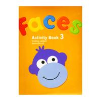 Faces 3: Activity Book