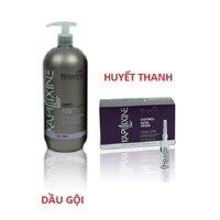 Bộ sản phẩm chống rụng tóc nhân sâm Nouvelle Kapillixine